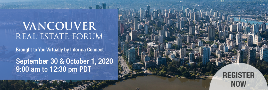 Vancouver Real Estate Forum