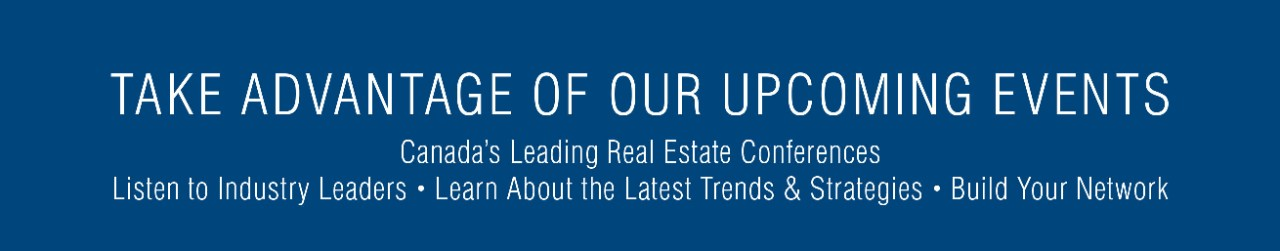 Events : Real Estate Forums