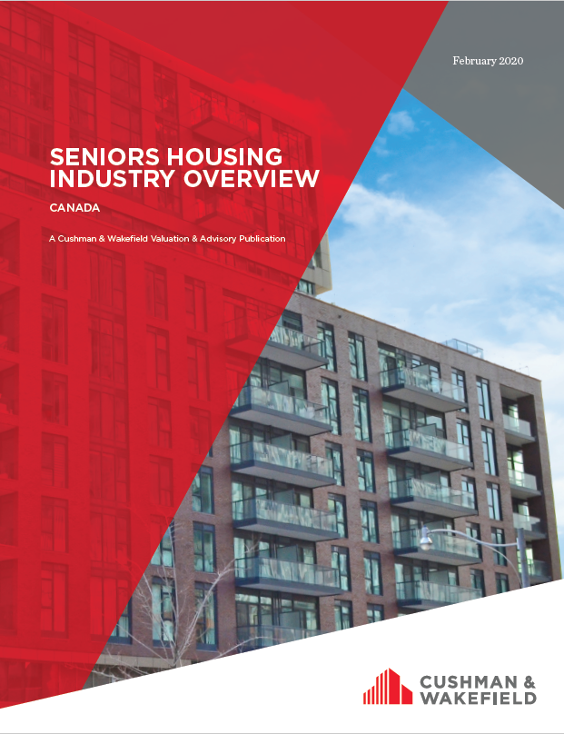 Avison Young Briefing Note: COVID-19