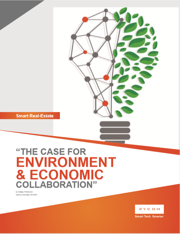 The Case for Environment & Economic Collaboration