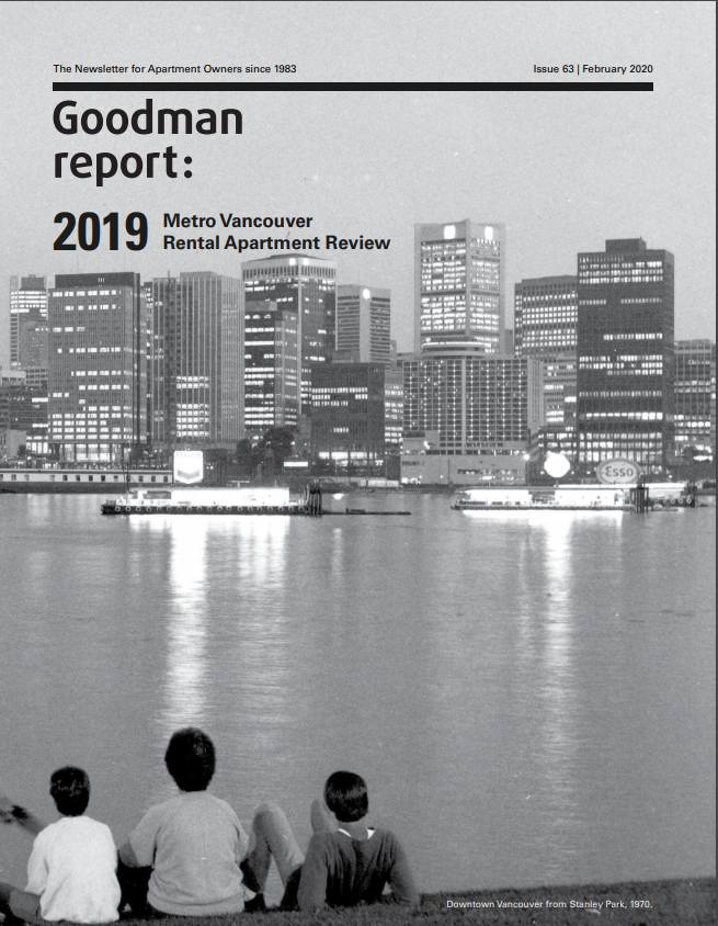 Fourth-Quarter 2019 Toronto West Office Market Report