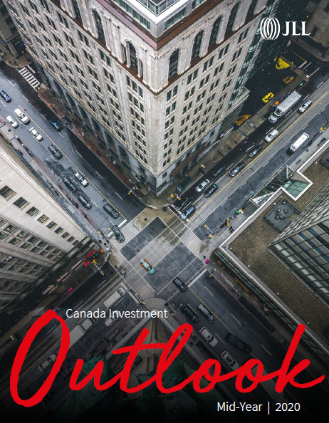 Canada investment outlook - Mid-year 2020